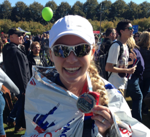 Foodie Runner Marathon – ProForm Blog