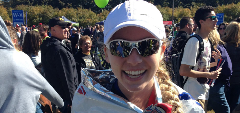 The Foodie Runner Balancing Fitness With Family