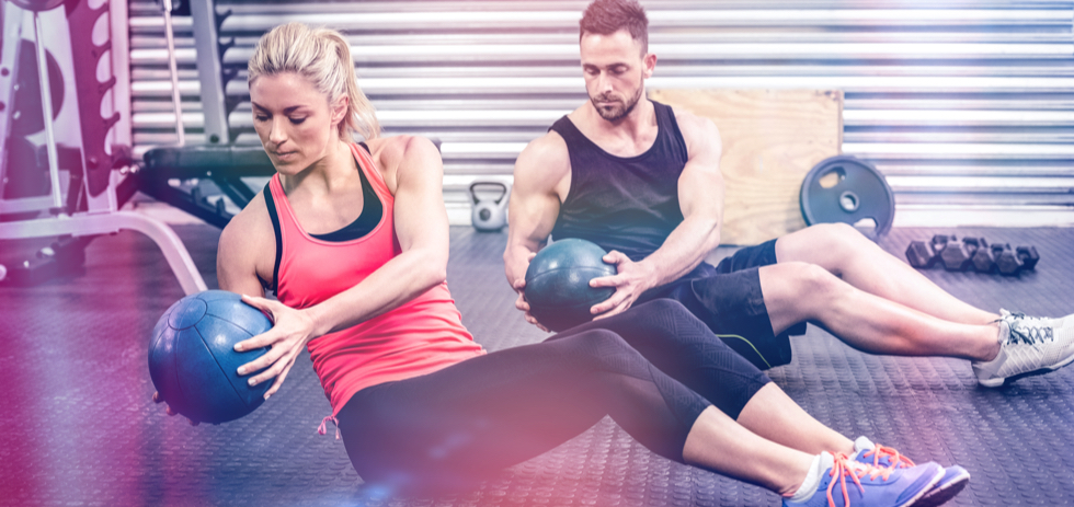 Workout Partner Pros: How To Stack The Odds In Your Fitness Favor