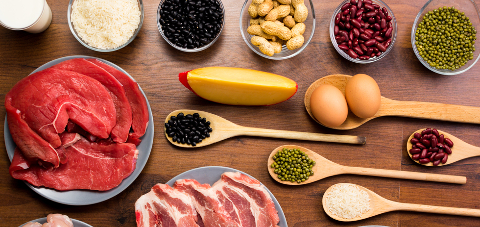 Health Benefits Of Adding More Protein To Your Diet