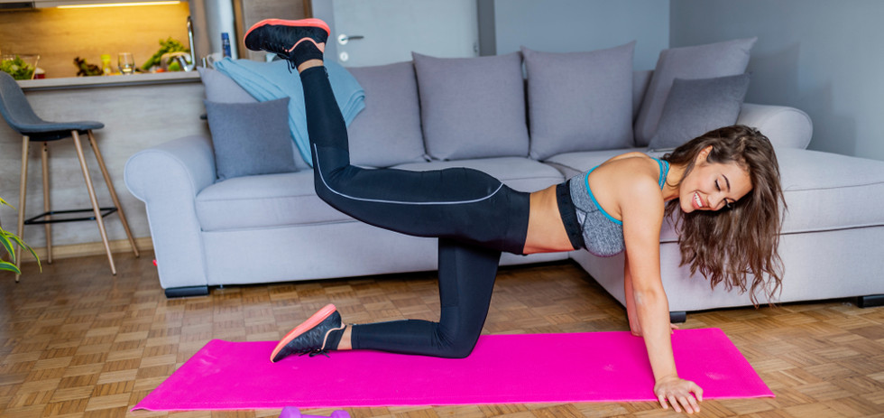 Effective Aerobic Exercise Ideas To Do At Home | ProForm Blog