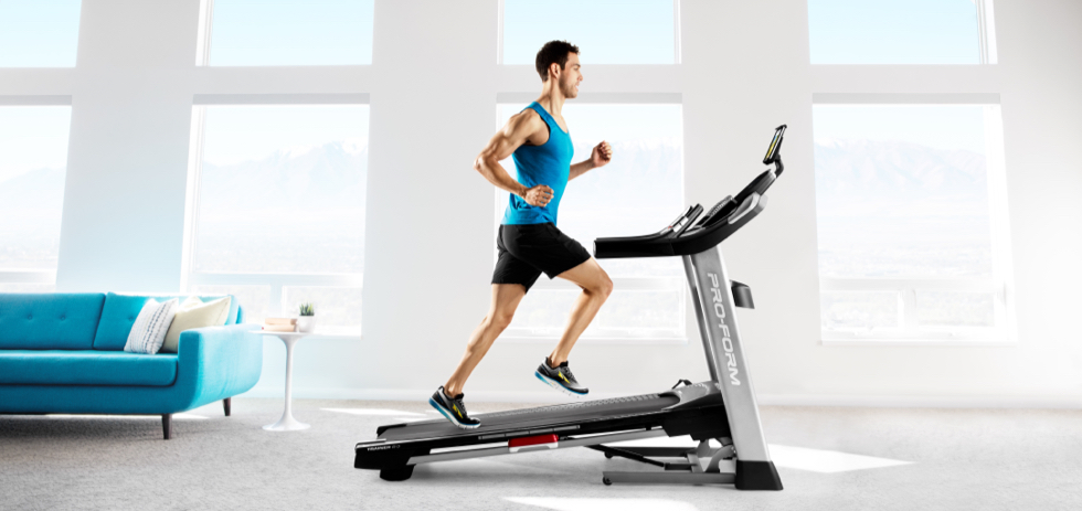 Benefits Of Doing Aerobic Exercise On Your Treadmill