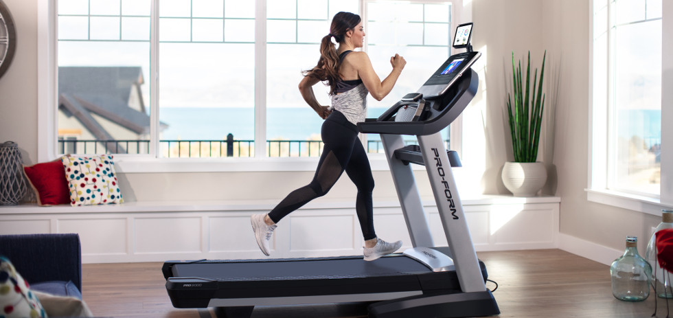 Avoid These 7 Treadmill Mistakes