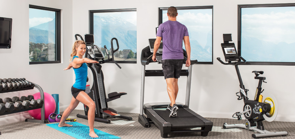 The Best Exercise Equipment To Have In Your Home Gym