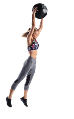 HIIT workout – ProForm