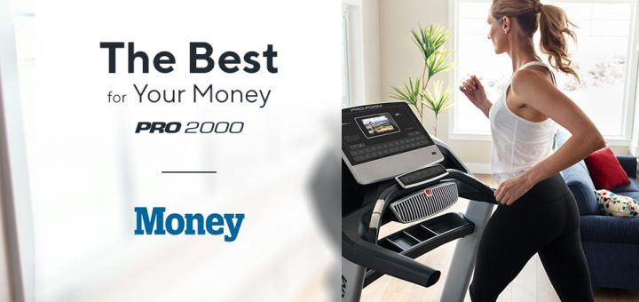 The Best Home Treadmill For Your Money | ProForm Blog