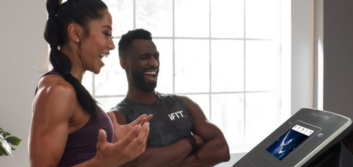 The Best Treadmill Overall: Pro 2000 Treadmill | ProForm Blog