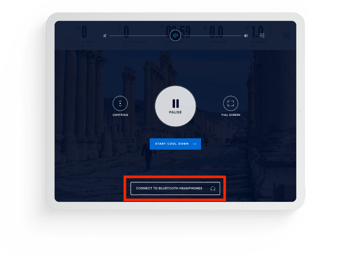 iFit Support Bluetooth – ProForm Blog