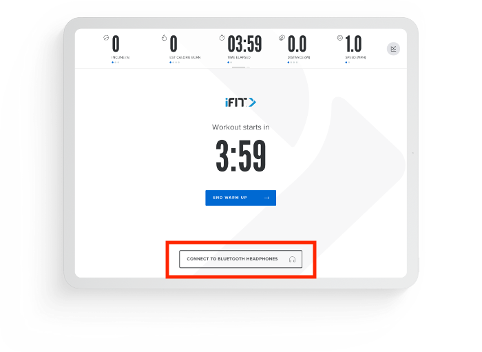iFit Help Bluetooth Headphones – ProForm Blog