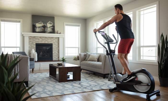 Elliptical Calories Burned – ProForm Blog