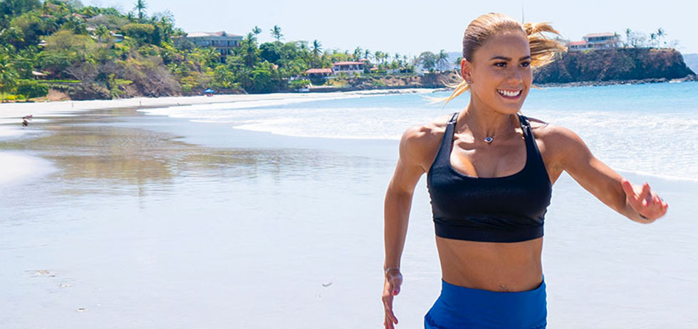Your Next Cardio HIIT Workout Is In Costa Rica With iFit | ProForm Blog