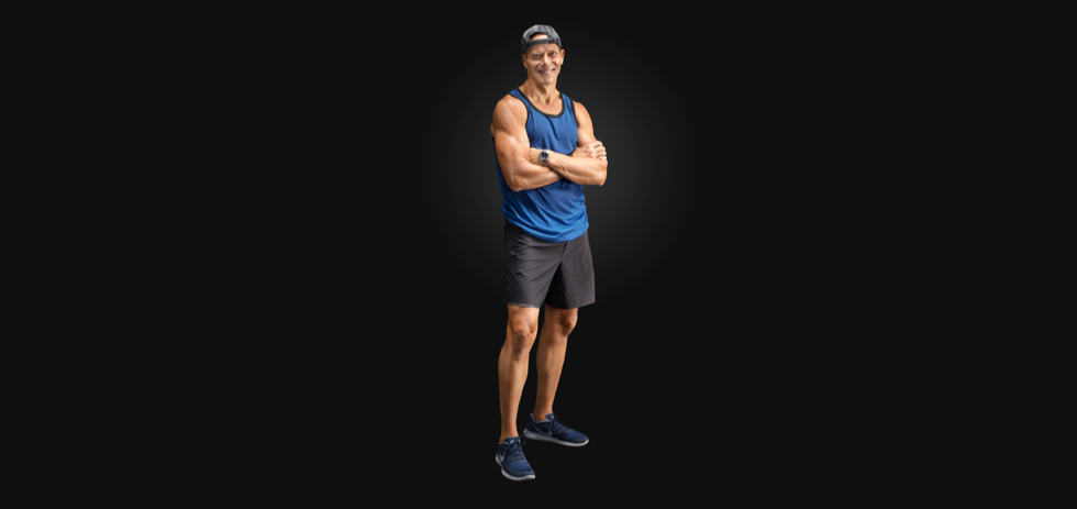 ProForm Presents Your iFit Personal Trainer – Chris Clark