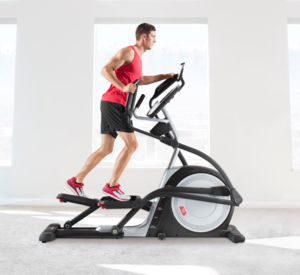 Low impact elliptical – ProForm