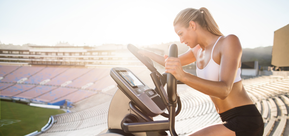 Elliptical: Your Go-To Cardio Workout