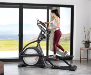 Elliptical HIIT workout – ProForm