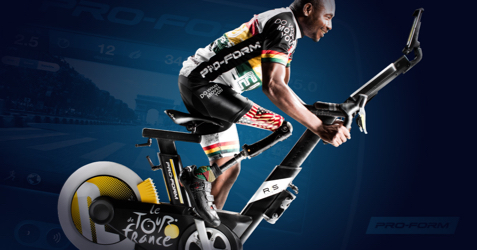 Emmanuel Yeboah | Tour De France Bike