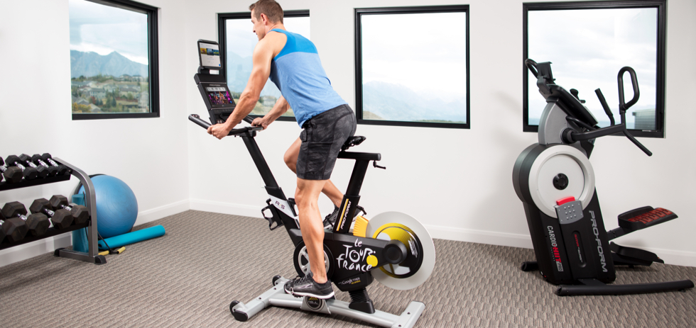 4 Main Benefits Of Having An Exercise Bike At Home