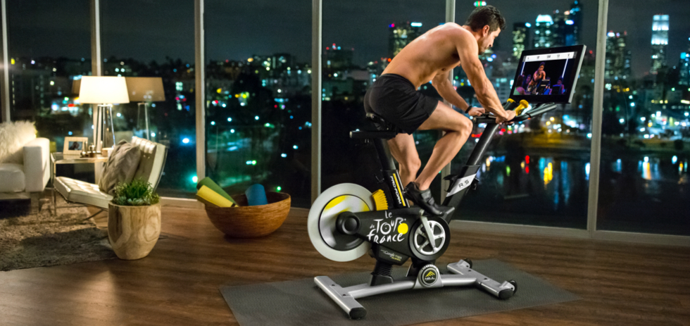 Why An Exercise Bike Is A Great Addition To Your Home Gym