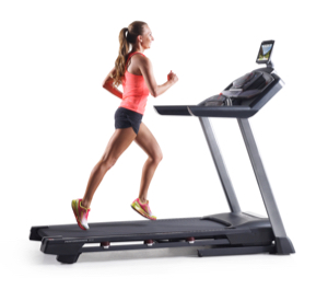 Performance 600i Treadmill – ProForm
