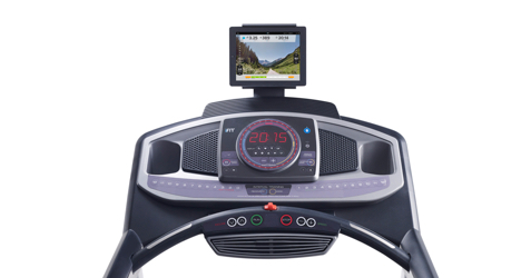 Performance 600i features – NordicTrack