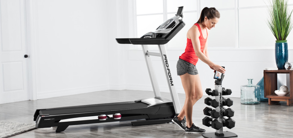 Frequently Asked Questions: Power 995i Treadmill