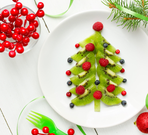 Holiday nutrition plan – ProForm