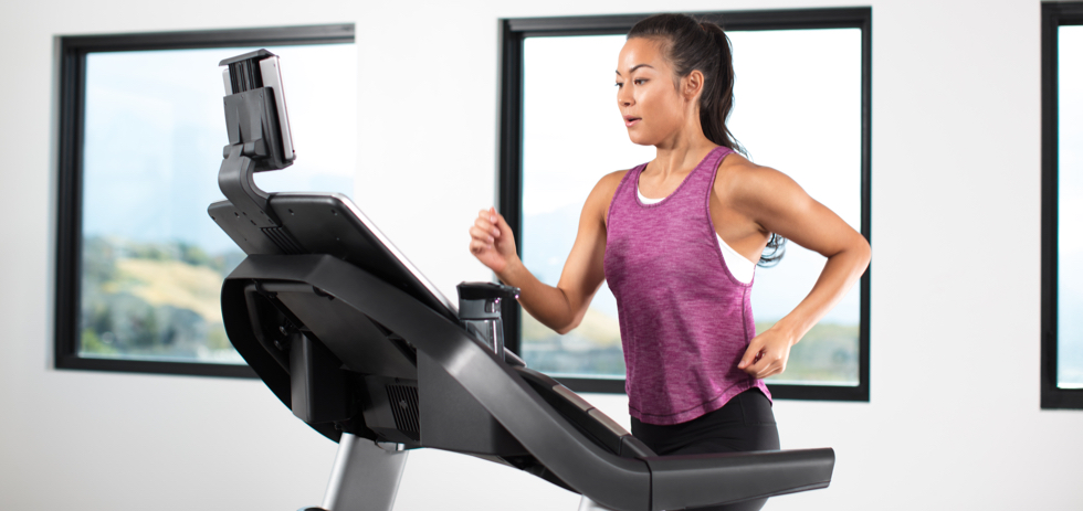 Get The Most Out Of Your Treadmill With These 5 Tips