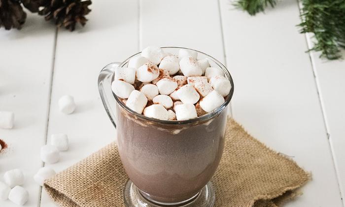 Holiday Drinks – ProForm Blog