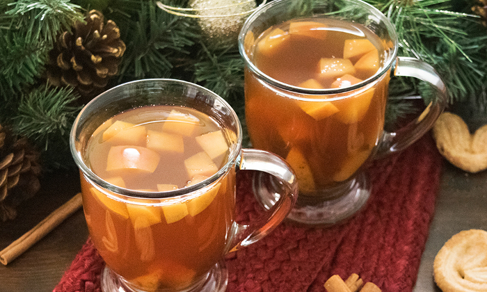 Holiday Drinks Non Alcoholic – ProForm Blog