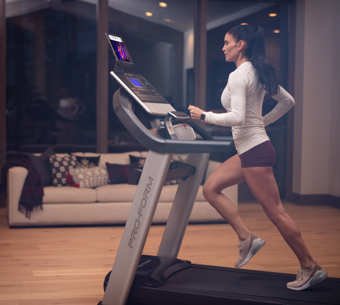 Stay Fit During The Holidays – ProForm Blog