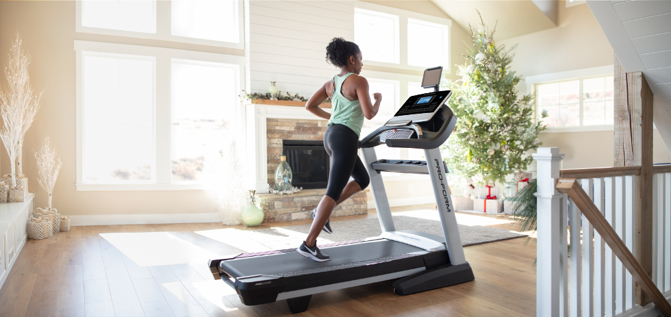 11 Ways To Stay Fit During The Holidays | ProForm Blog