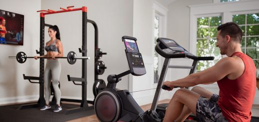8 Benefits Of Having A Home Gym | ProForm Blog