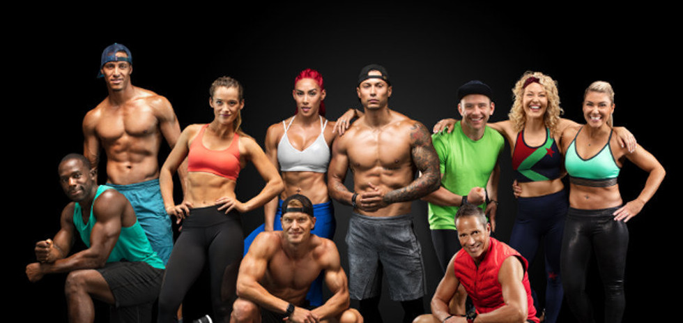 Meet New iFit Personal Trainers With ProForm