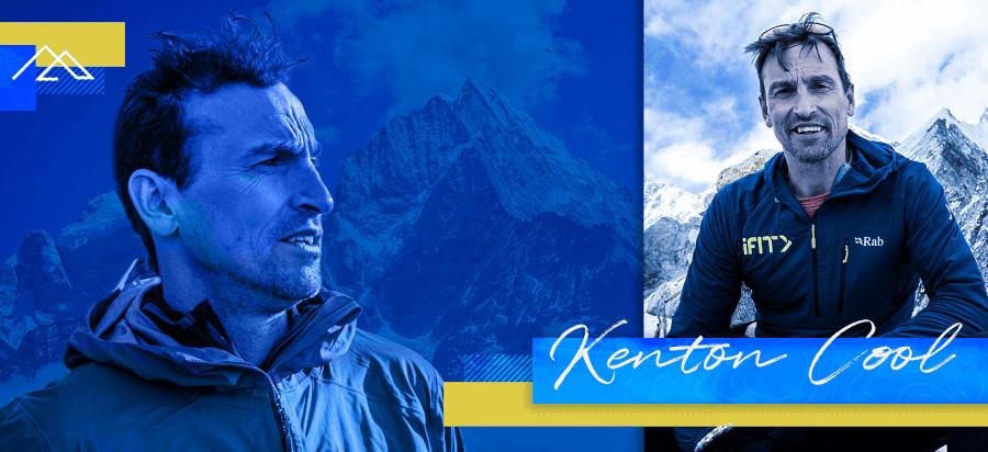 Everest Base Camp iFIT Kenton Cool  - ProForm Blog