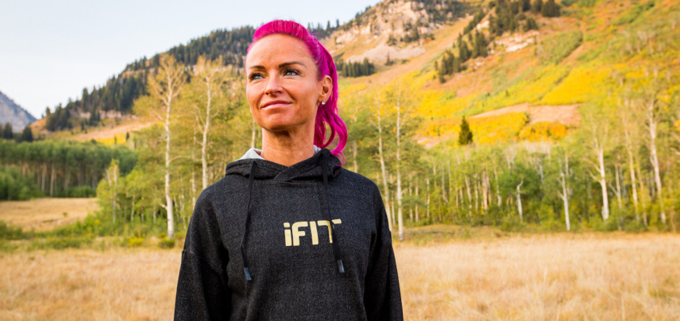 Have A Heart To Heart With Your iFit Trainer In This New Workout Series | ProForm Blog