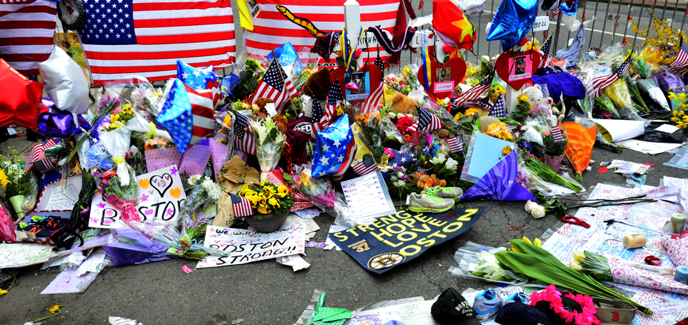Closure, Connection, and Community: What We Learned from the Boston Marathon