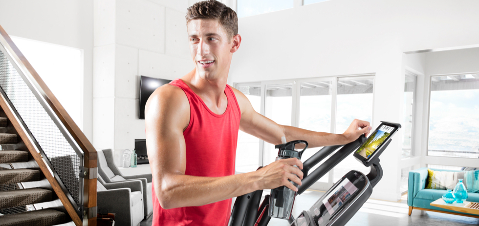 Lose Weight With These Elliptical Workouts