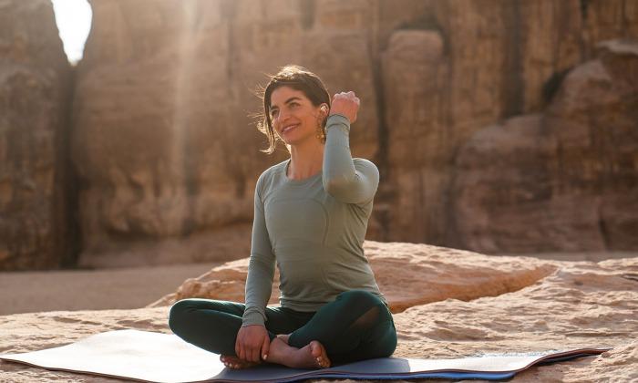 Meditation And The Brain – ProForm Blog