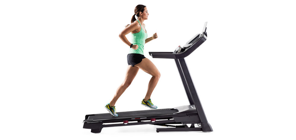 Frequently Asked Questions: Performance 400i Treadmill