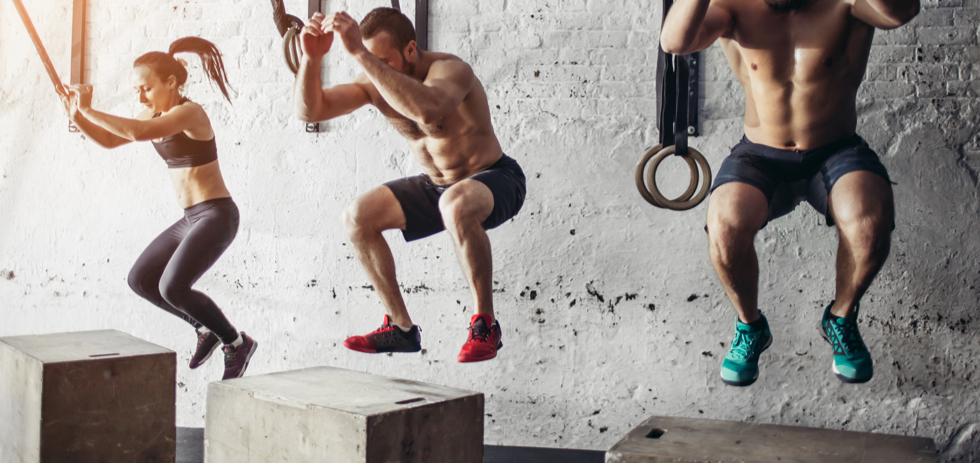 What Are Plyometrics And How They Can Benefit You