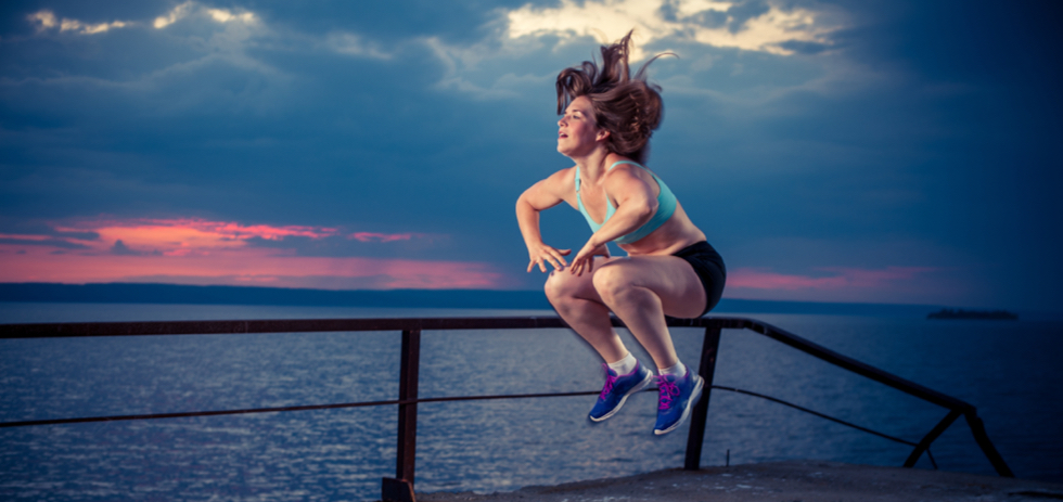Easy Plyometric Exercises For Beginners