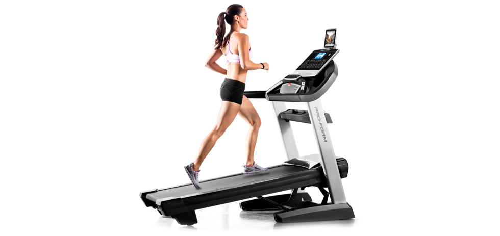 ProForm's Frequently Asked Questions: Pro 2000 Treadmill