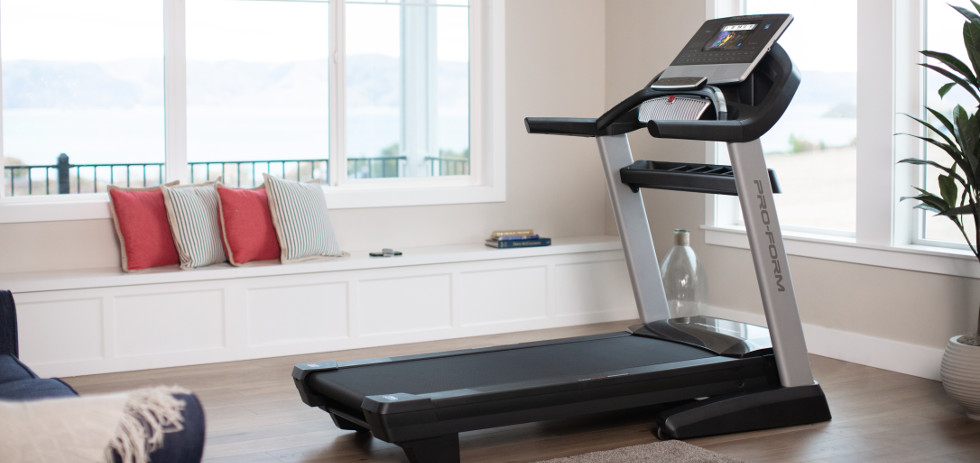 Frequently Asked Questions: SMART Pro 9000 Treadmill