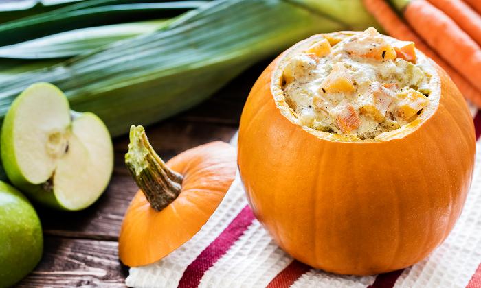 Pumpkin Recipes Savory – ProForm Blog