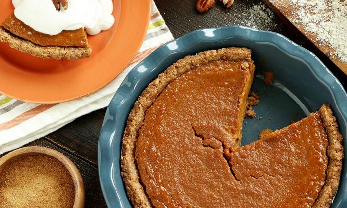 Best Pumpkin Pie Recipe – ProForm Blog