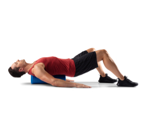 How to foam roll – ProForm