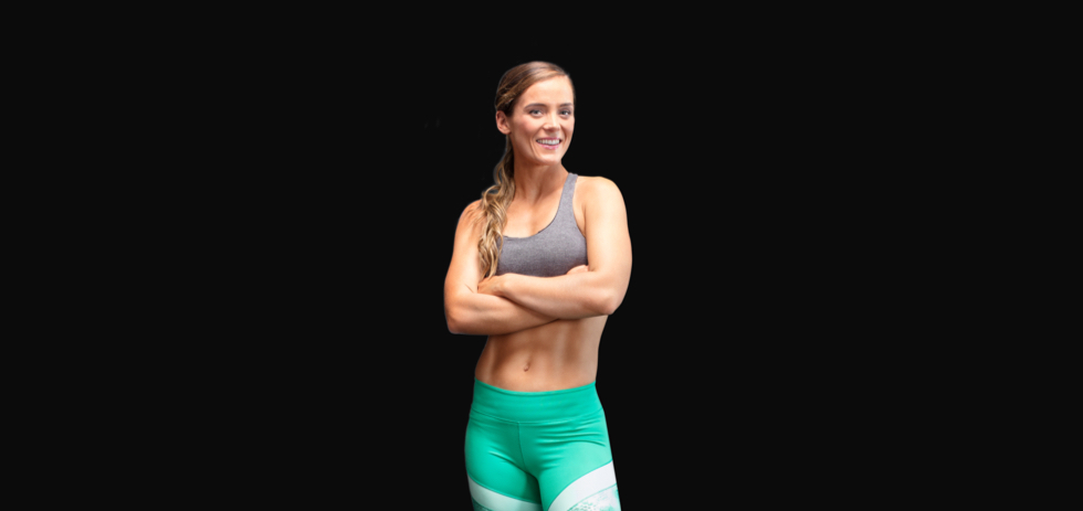 ProForm Presents Your iFit Personal Trainer – Tanya Poppett