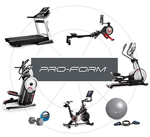 Free Equipment – ProForm Blog