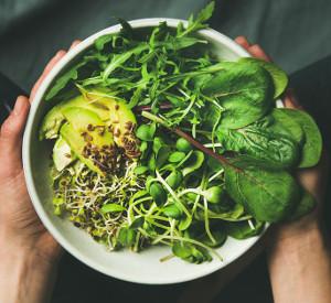 Cooking Vegetables – ProForm Blog