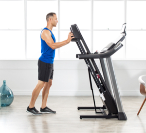 Treadmill maintenance – ProForm